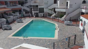 Appartement Los Cristianos en location