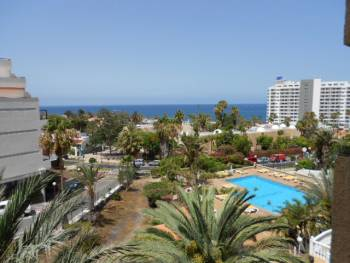 Location studio de 35m2 à Playa de Las Américas