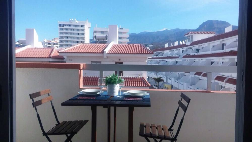 A vendre Appartement a playa de las Americas Atlantic Immo 28 6 2018 142305