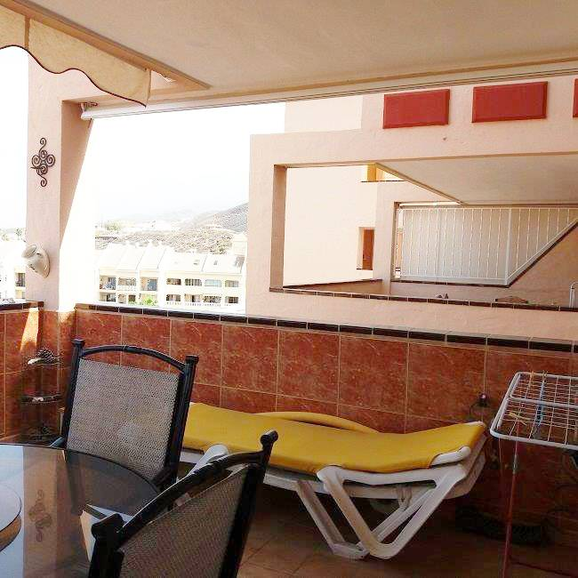 A vendre Appartement a the heights los cristianos Atlantic Immo 16 7 2018 41216
