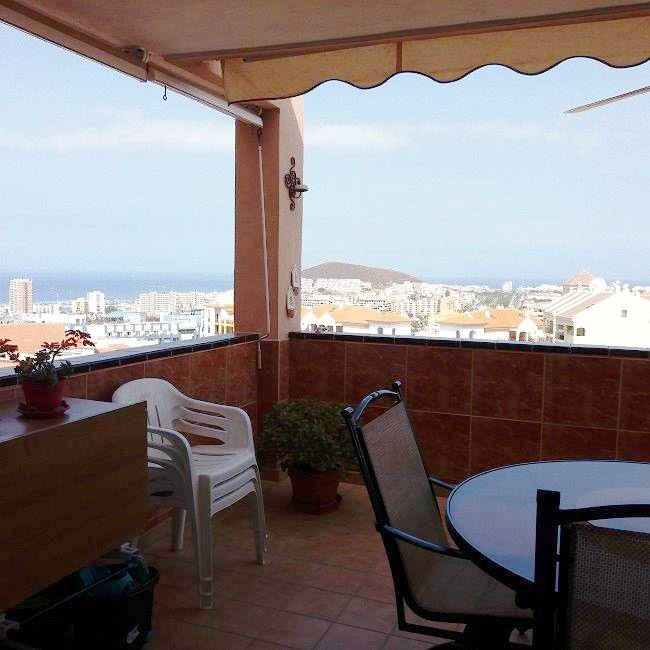 A vendre Appartement a the heights los cristianos Atlantic Immo 16 7 2018 41237