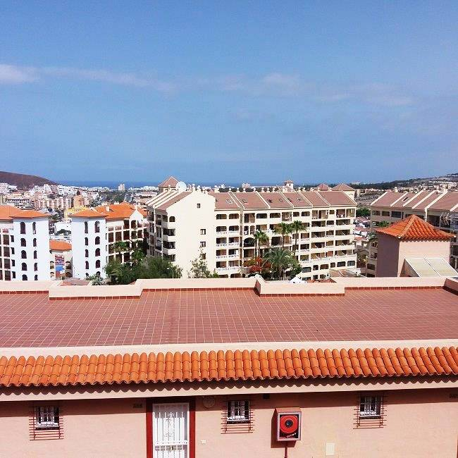 A vendre Appartement a the heights los cristianos Atlantic Immo 16 7 2018 41242