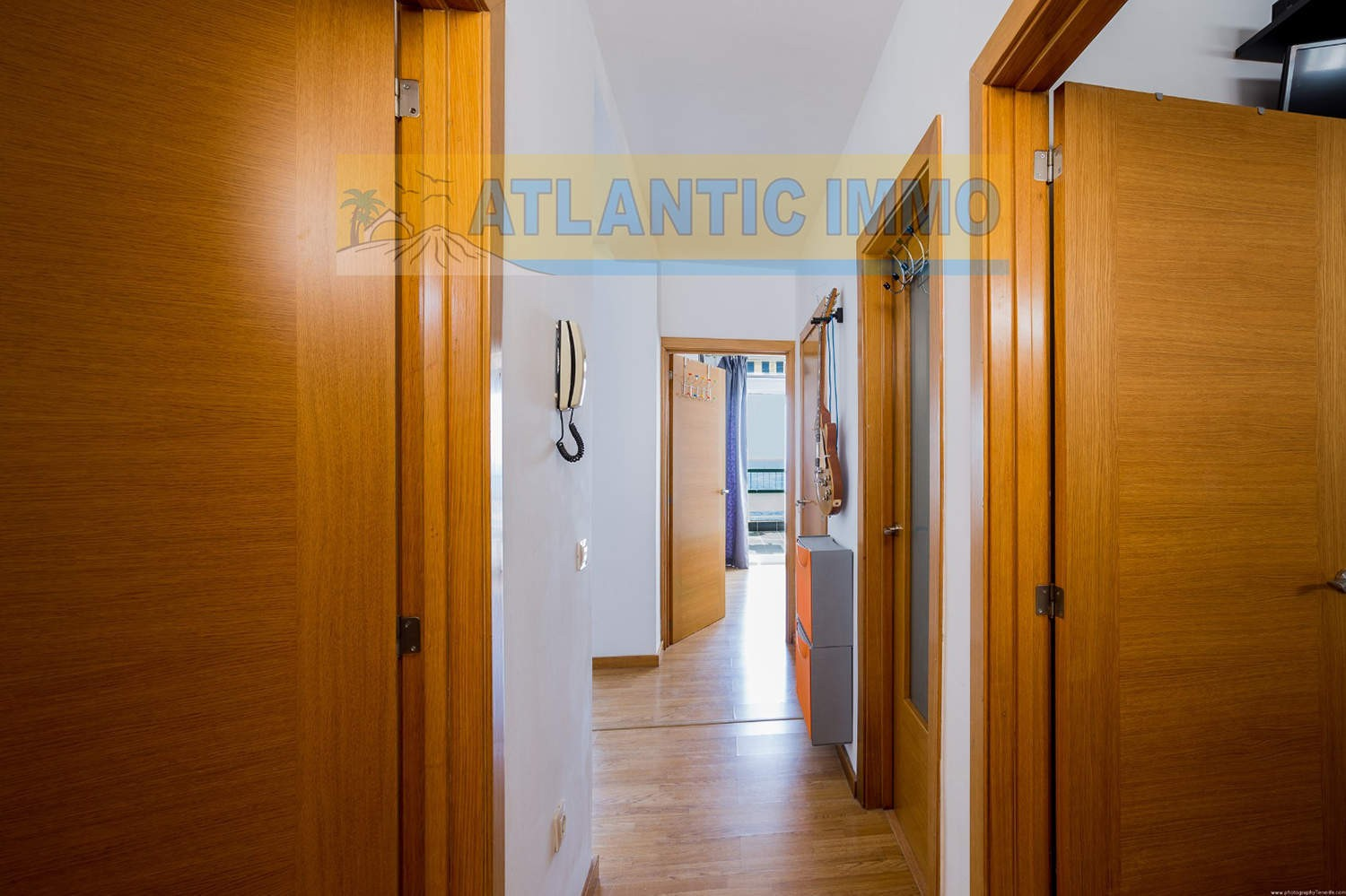 appartement 3 chambres a playa san juan atlantic immo 1 9