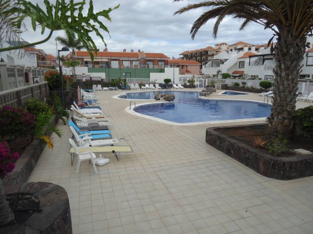 Appartement en vente costa del silencio immobilier for Appartement tenerife