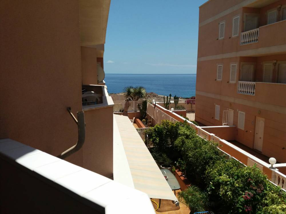 Ventes immobili res costa del silencio appartement for Appartement tenerife