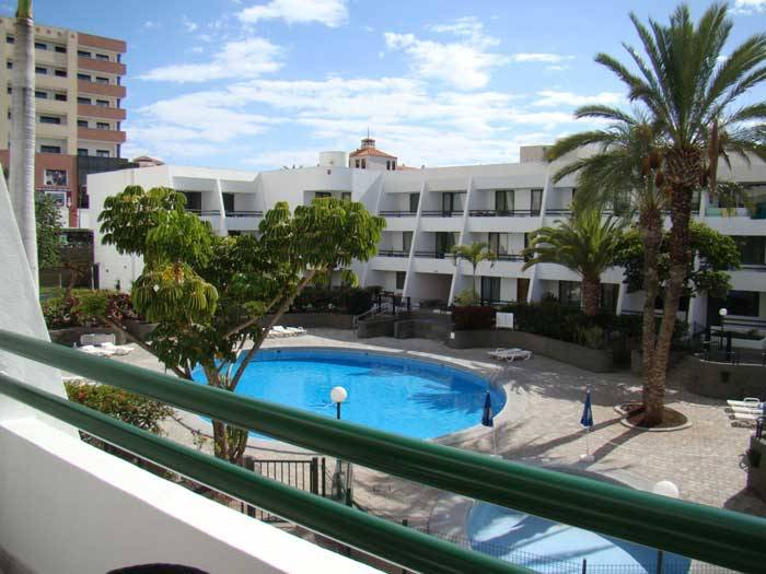 Appartement las americas immobilier tenerife vente de for Appartement tenerife