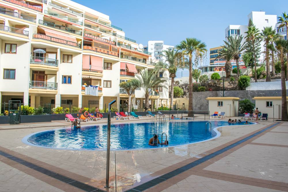 appartement location tenerife los cristianos Atlantic Properties 9 10 2017 11 22 03