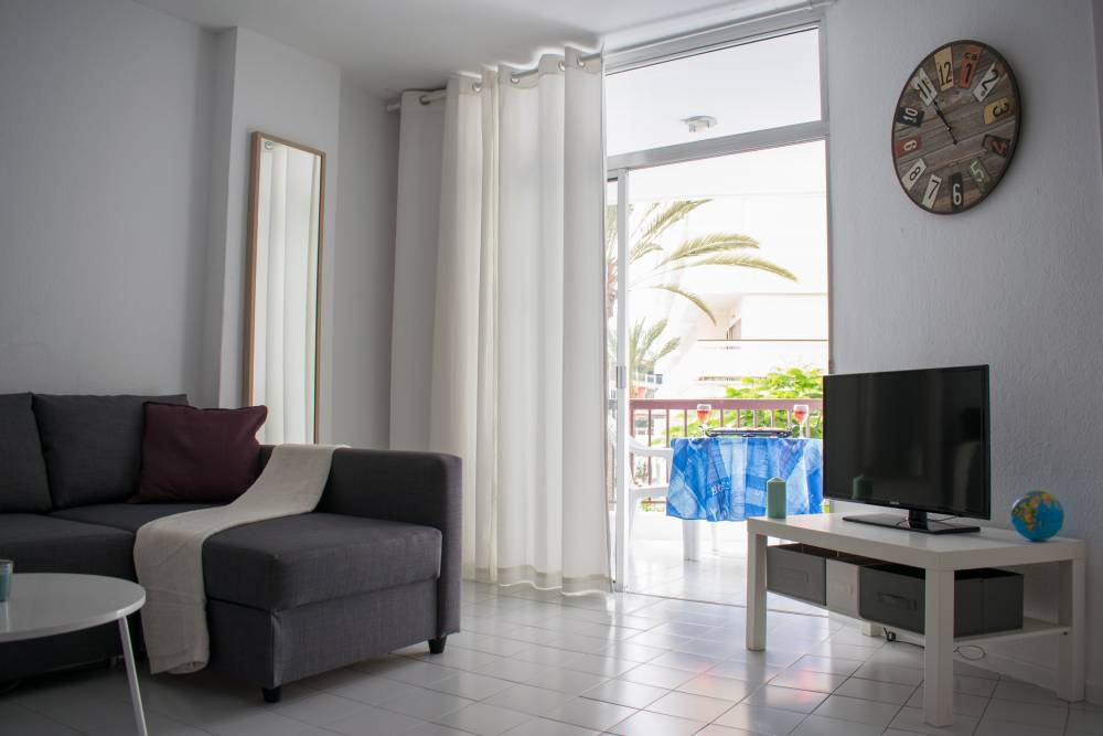 Appartement los cristianos immobilier tenerife vente de for Appartement tenerife