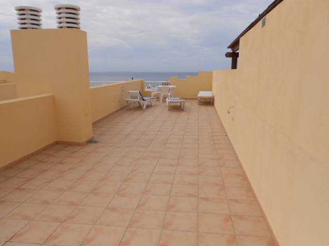 Appartement de 50 m2 playa para so location de biens for Appartement tenerife