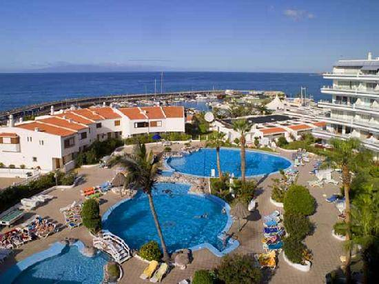 location bungalow 3 chambres puerto colon playa las americas tenerife Atlantic Properties 14 10 2017 15 46 07