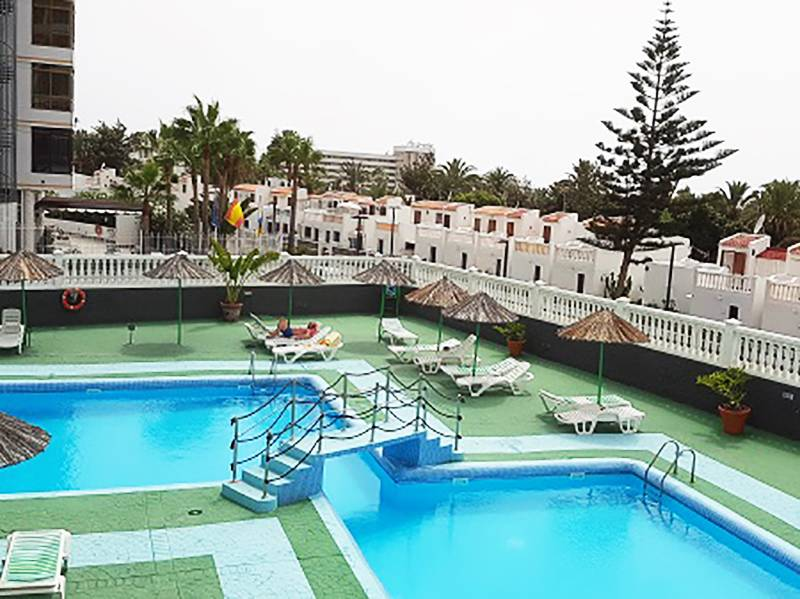 location studio completement neuf a playa de las Americas Atlantic Properties 10 4 2018 15 40 54