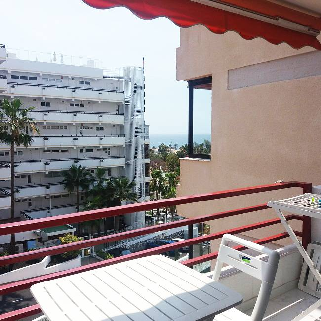 location studio completement neuf a playa de las Americas Atlantic Properties 10 4 2018 15 41 00