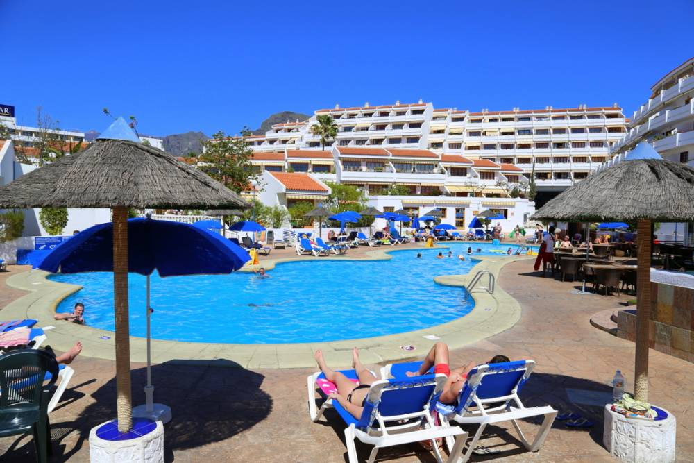 location studio las americas san eugenio tenerife Atlantic Properties 14 10 2017 16 05 09