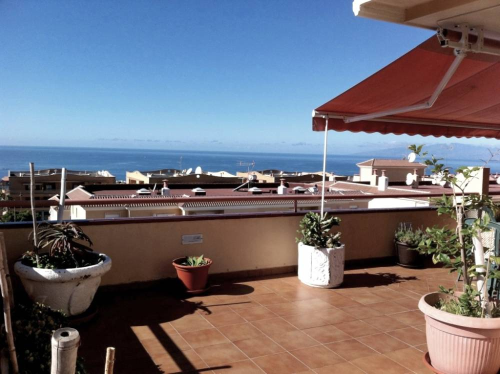 Appartement penthouse immobilier tenerife vente de for Appartement tenerife